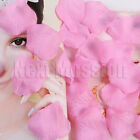 1000 Silk Rose Petals Confetti Flowers Engagemen Wedding Celebration Decorations