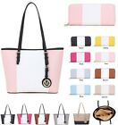 Ladies Large High Quality Shopper Bags OR Purses Women's Shoulder Handbags