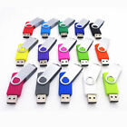 64GB USB 2.0 Flash Drive Memory Thumb Key Stick Pen Storage Disk Foldable lot