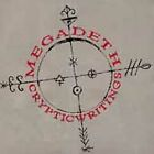 Cryptic Writings by Megadeth CD FREE SHIPPING!!!