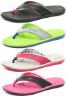 Rider Brasil Cloud III 2016 Womens Beach Flip Flops ALL SIZES AND COLOURS