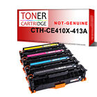 Compatible Toner Cartridges For HP CE410X-CE413A 305A/X
