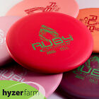 Latitude 64 ZERO MEDIUM RUBY *pick a weight & color* disc golf putter Hyzer Farm