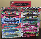 Vera Bradley Boxed Ink Pen-New in Box-Retired-Great Mother's Day & Graduation