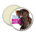 GERMAN SHORTHAIRED POINTER NOSE BUTTER® HANDCRAFTED FOR DRY, ROUGH DOG NOSES