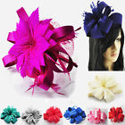 Women's Horse Race Wedding Hat Fascinator Ladies Designer Fashion Headpieces