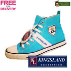Kingsland Milton Canvas Shoe (141-AC-462~) - Sale **FREE UK Shipping**