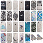 Clear Transparent Crystal Soft TPU Silicone Gel Cover Case Skin For Variou Phone