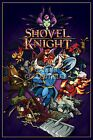 RGC Huge Poster - Shovel Knight Sony Playstation PS4 - SHK007