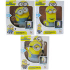 Minions Mini 3D Deco Light Choice of Characters One Supplied