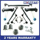 Front Suspension Control Arm Kit Fit for Mercedse S-CLASS W140 S320 420 500 600
