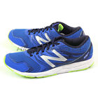 New Balance M590LP5 D Blue & Silver & White Lightweight Sports Running Shoes NB