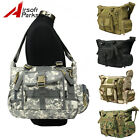 20L Tactical Military Molle Belt Shoulder Sling Backpack Bag Hiking Camping Pack