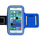 HOT For Sony Phone Sports Running Jogging Gym Armband Arm Band Case Cover Holder