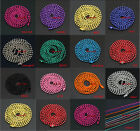 Fashion 2.4 MM Ball Metal Beads many color jewelry For Diy Necklace Finding