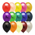 10 to100 Latex PEARL Helium High Quality Party Birthday Wedding Balloons Baloons