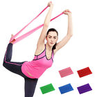 GYM Exercise Pilates Yoga Dyna Workout Fitness Aerobics Stretch Resistance Bands