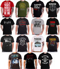 Sleeping With Sirens T Shirt Mens Official Madness Band logo better off dead new