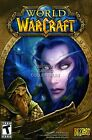 RGC Huge Poster - World of Warcraft Base BOX ART WOW PC - EXT175