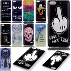 New Slim Fashion Patterned Hard PC Back Case Protector For Huawei Honor 4C Y625