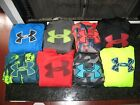 UNDER ARMOUR Boy's Storm Big Logo Hoodie, All Sizes, styles & Colors,MSRP-$44.99