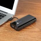 Soundlogic XT Portable 5200mAh Powerbank with Built-in Cables