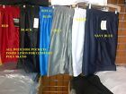 White gym basketball shorts Mens polyester gym work out sports shorts S-4X NWT