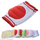 Baby Kids Safety Crawling Elbow Cushion Infants Toddlers Knee Pad Protector New