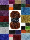 King Cole - Tinsel Chunky - 50g Knitting Wool