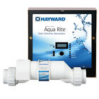 AquaRite Electronic Chlorine Generator up to 40k Pool