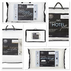 Catherine Lansfield Range of Hotel Luxury Quality and Comfort Designer Pillows