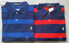 Ralph Lauren Men's Polo T-Shirt Short sleeve Brand New With Tags RRP £85