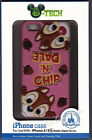 Disney iPhone 5 / 5S Case for Cinderella, Frozen or Chip 'n' Dale Your Choice