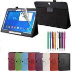 New Leather Smart Case Cover for Samsung Galaxy Tab S 10.5 Inch  Tablet