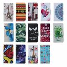 Wallet PU Leather Flip Case Cover For LG G5 H840 H850 Samsung A310 A510