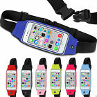 Sports Fitness Gym Running Waistband Case Cover For Wiko Jimmy