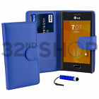 lg optimus cover