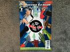 JUSTICE LEAGUE THE NEW FRONTIER SPECIAL ISSUE 1 DARWYN COOKE SUPERMAN BATMAN