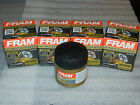 CHOICE 1, 2, 3, 4, or 6 BRAND NEW FRAM XG10060 ULTRA SYNTHETIC ENGINE OIL FILTER