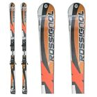 Ski occasion junior Rossignol Radical Racing X 2ème choix + fixations