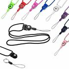 Pro Detachable Neck Strap Lanyard for Cellphone Key Chain MP3 Camera Wii PSP