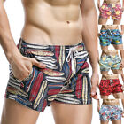 Sexy Men's Causal Summer Beach Shorts Sports Shorts 6 Colors Underwears Classic