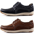 New Polytec Fashion Trend Classic Modern Casual Formal Men Dress Lace up Shoes