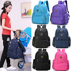 Baby Diaper Bag Backpack Nappy Changing Bags Mother Bags Large Multifunctional