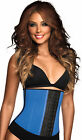 Ann Chery – Sports 2 hook Waist Trainer in Blue, Pink or Purple XS-XXXL
