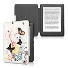 kwmobile SYNTHETIC LEATHER FLIP COVER FOR KOBO GLO HD (N437) TOUCH 2 0 CASE