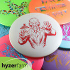 Discraft BIG Z UNDERTAKER *pick weight and color* disc golf driver Hyzer Farm