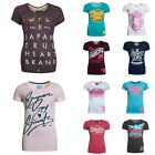 New Womens Superdry Factory Seconds T-Shirts Various Colours and Styles