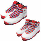 Nike Air Jordan X 10 Retro Chicago Mens 310805-114 Youth / Womens 310806-114