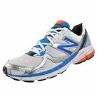 New Balance 670 v3 Mens Running Shoes Fitness Gym Trainers White UK 10 Only